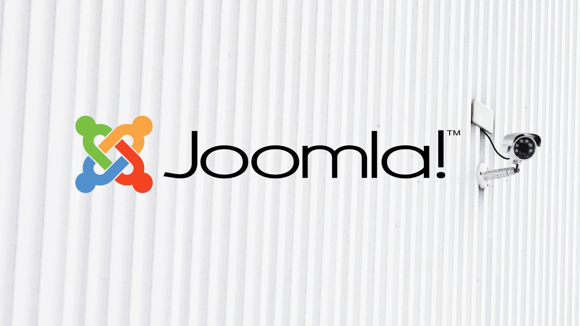 Joomla bezbednost u 30 koraka – Kako da osigurate sajt?